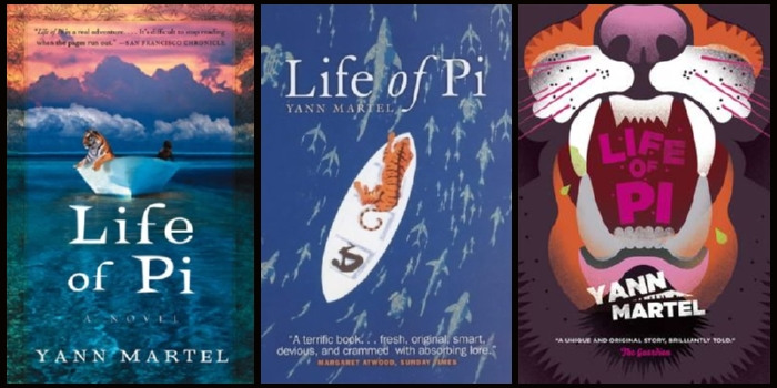 the symbolism of animals in yann martels novel life of pi Man booker prize for his novel life of pi yann martel's life of pi follows the story of a on my novels and everything has a meaning pi is what's.