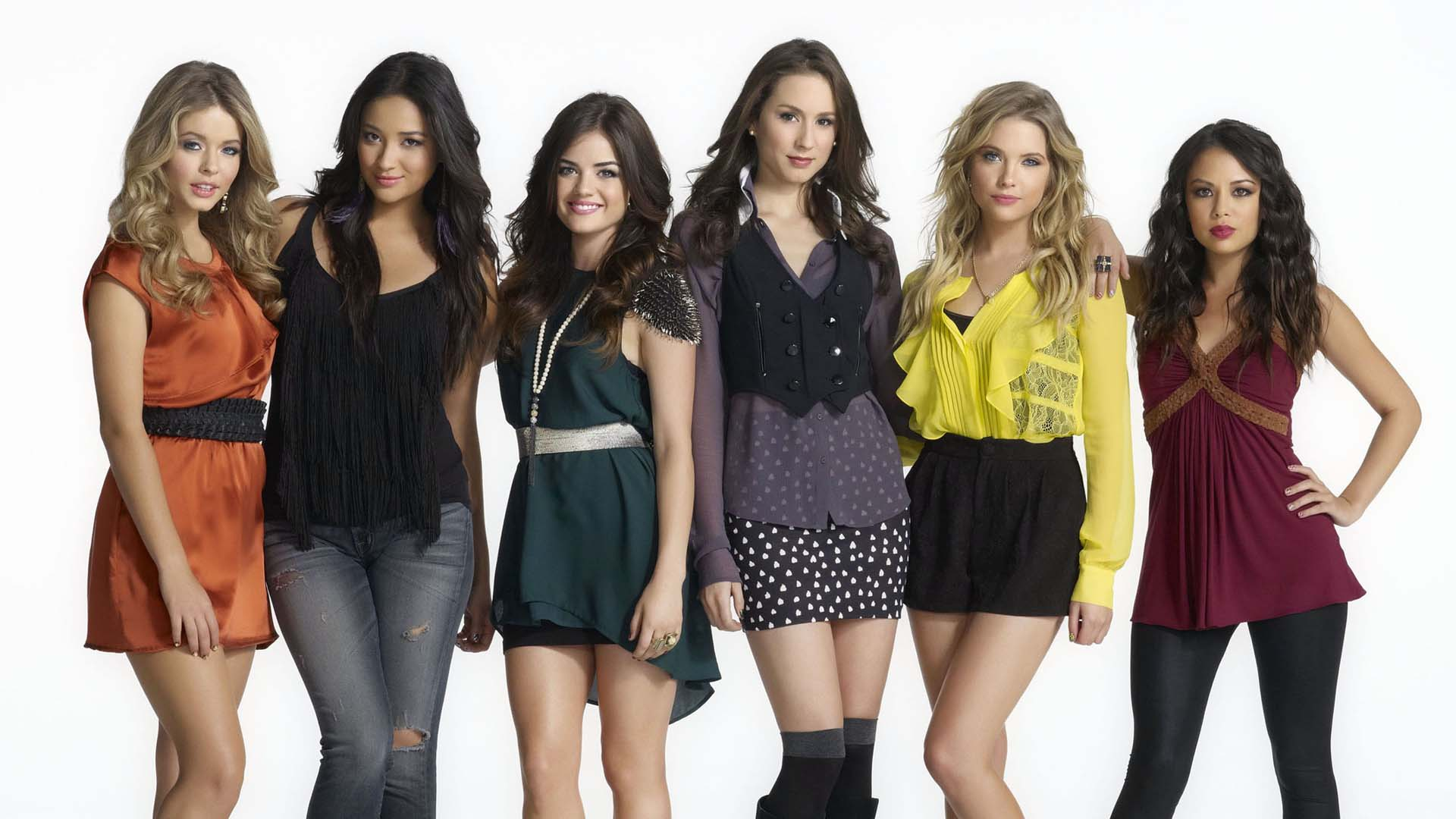 Pretty Little Liars, aka, Strong - 157.5KB