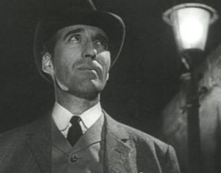 Christopher Lee - Sherlock Holmes