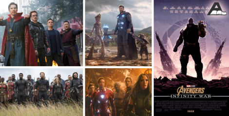 Episode #226: The Avengers vs  Malthusianism | Adaptation Podcast