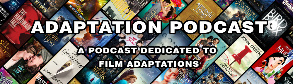 Adaptation Podcast